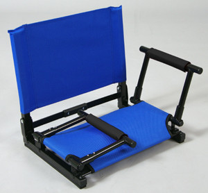 stadium chair arms