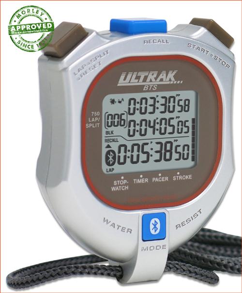 bluetooth stopwatch
