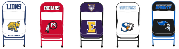 sideline-chairs