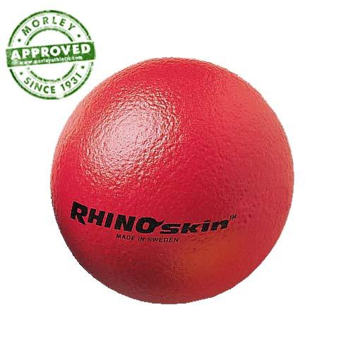 "6.3"" Rhino Skin Play Ball"
