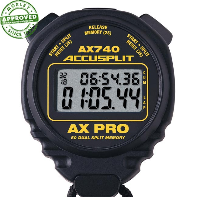 Accusplit AX740 Pro Stopwatch