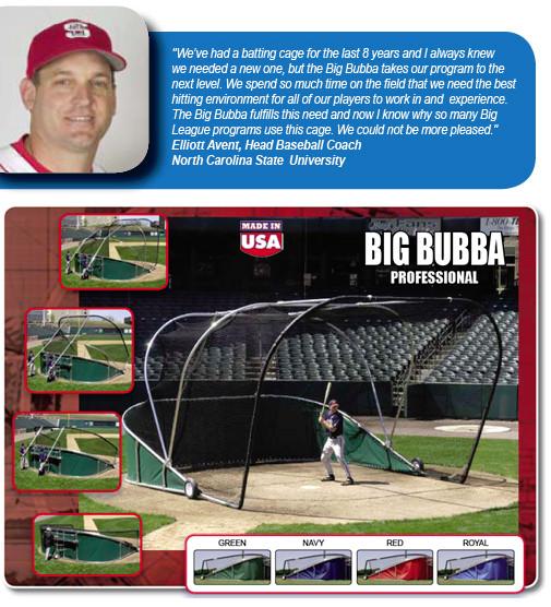 big_bubba_professional_baseball_backstop