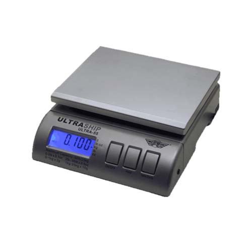 Certified Implement Scale