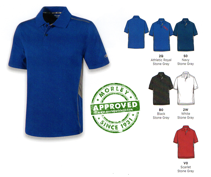 Champion Prime Double Dry Polo