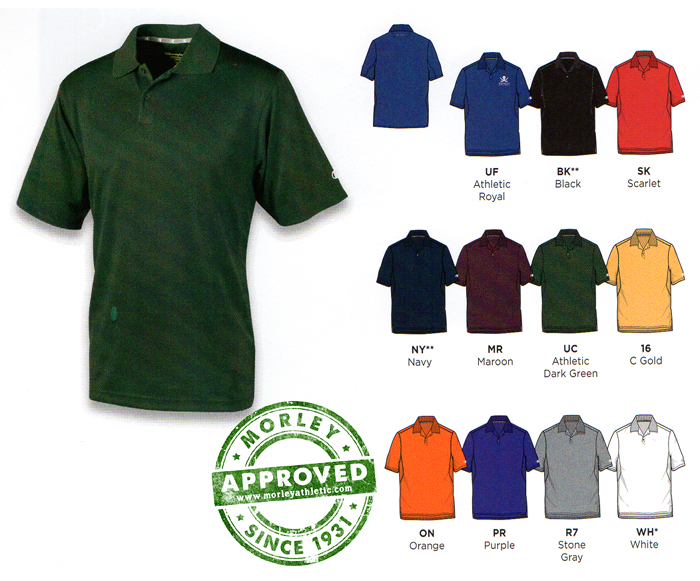 Champion Ultimate Double Dry Polo