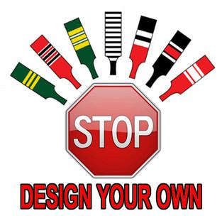 TCK Design Your Own Baseball Stirrup Socks