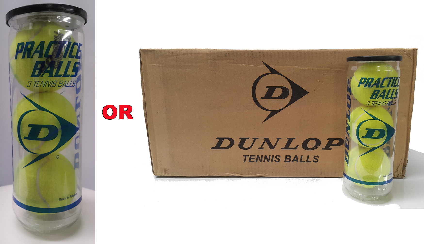 dunlop_yellow_practice_tennis_balls