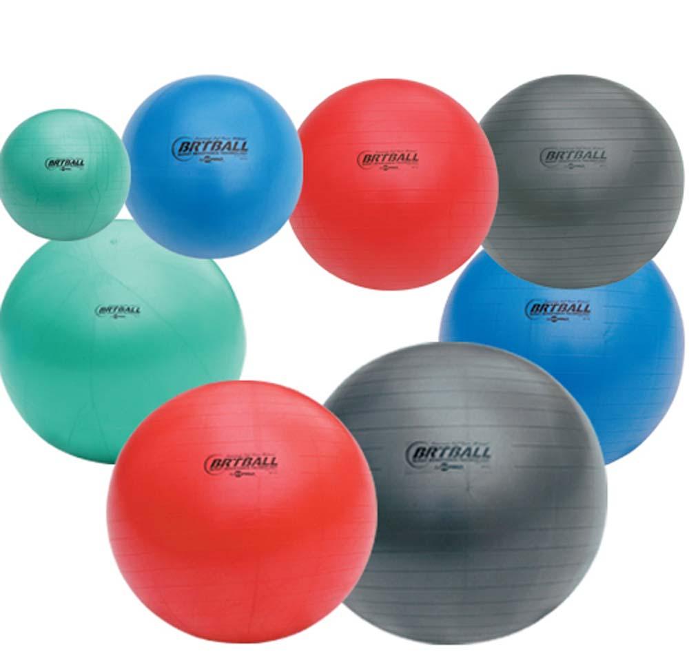 Fitpro Burst Resistant Exercise Balls