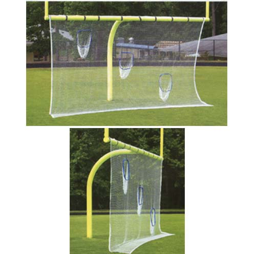 Football Throwing Net