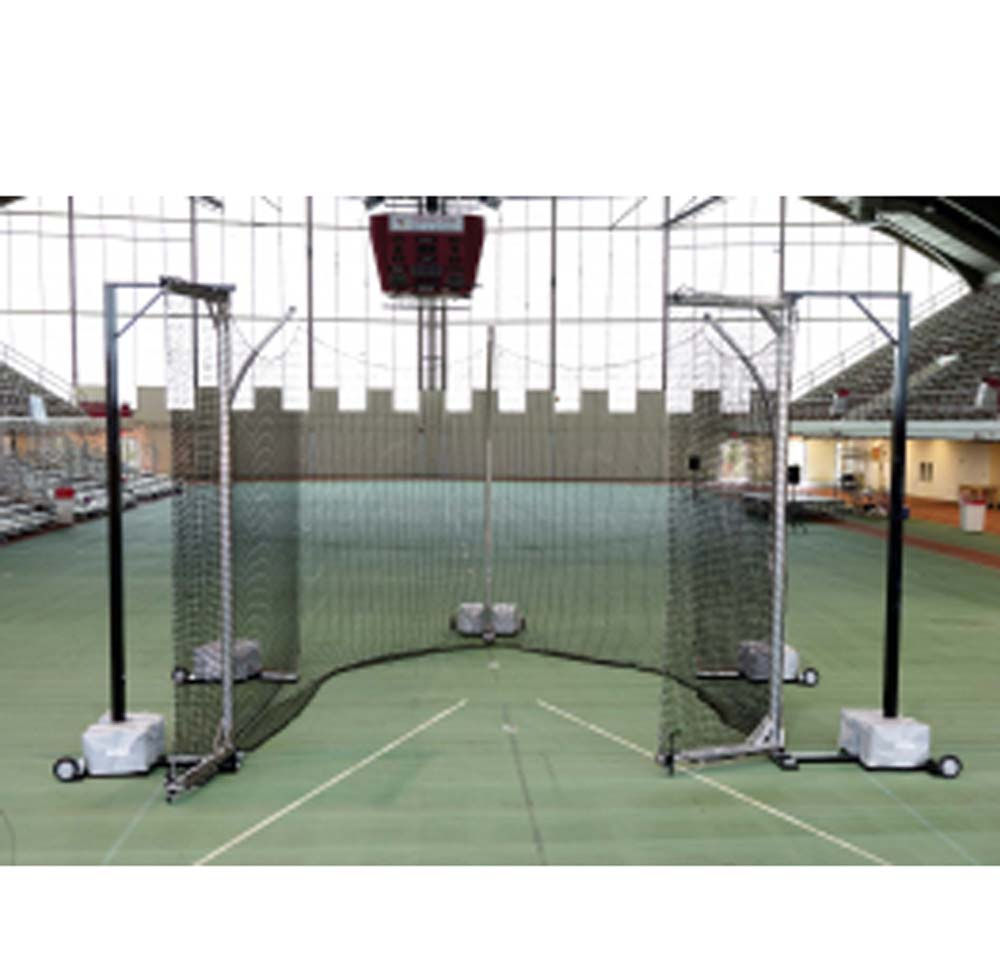 Gill Ncaa Portable Indoor Discus Cage