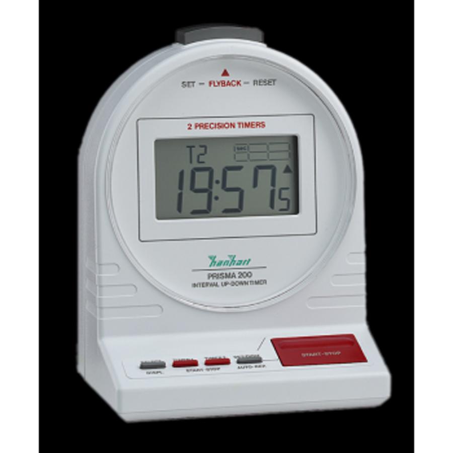 Hanhart Prisma 200 Clock Timer