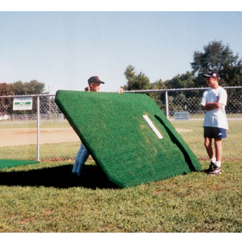 Proper Pitch Junior Game Pitching Mound