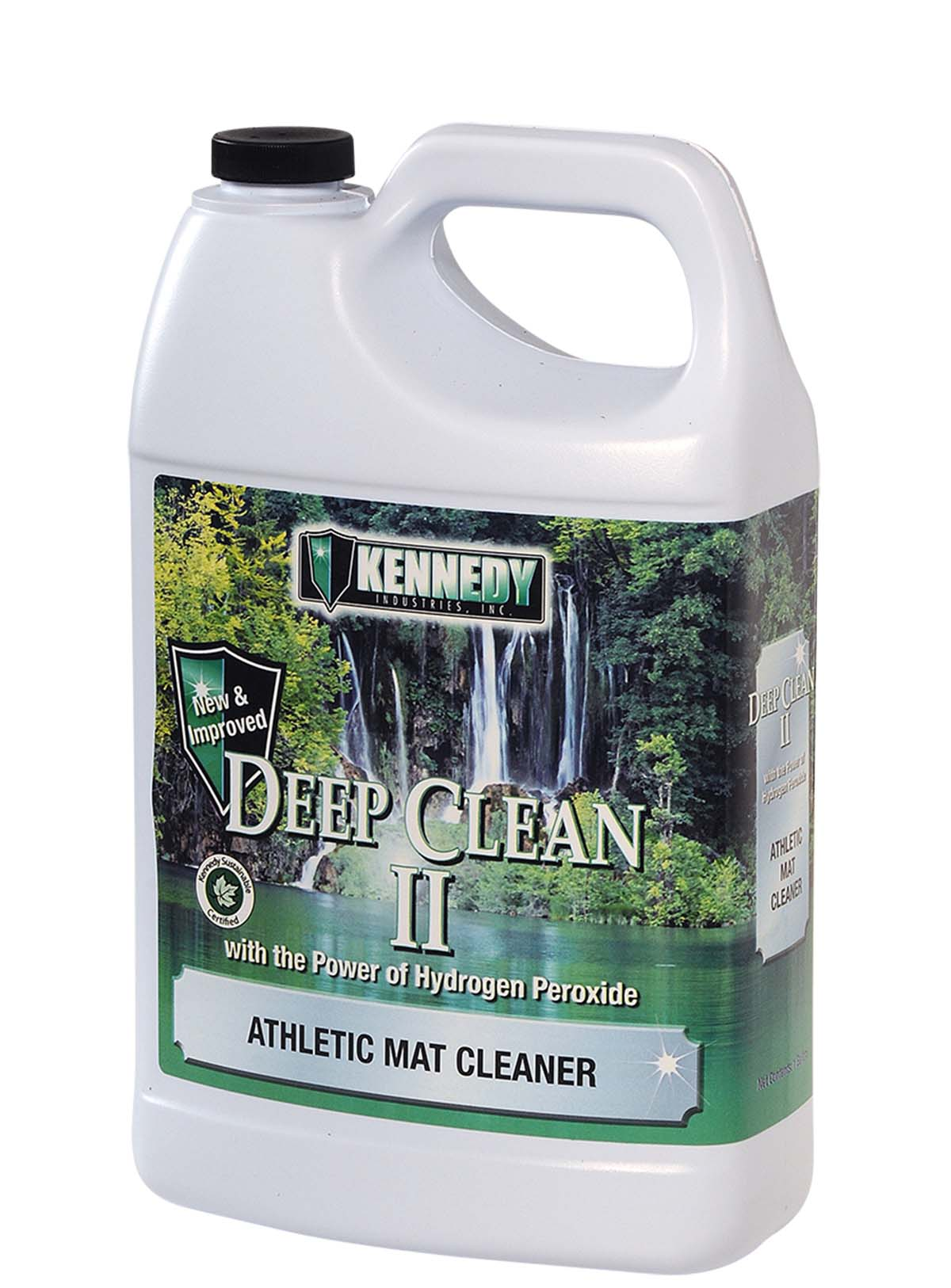 Kennedy Industries Deep Clean II (Case Of 4 Gallons)