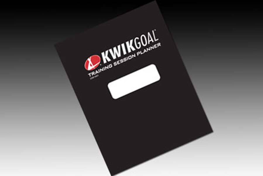Kwikgoal Training Session Planner