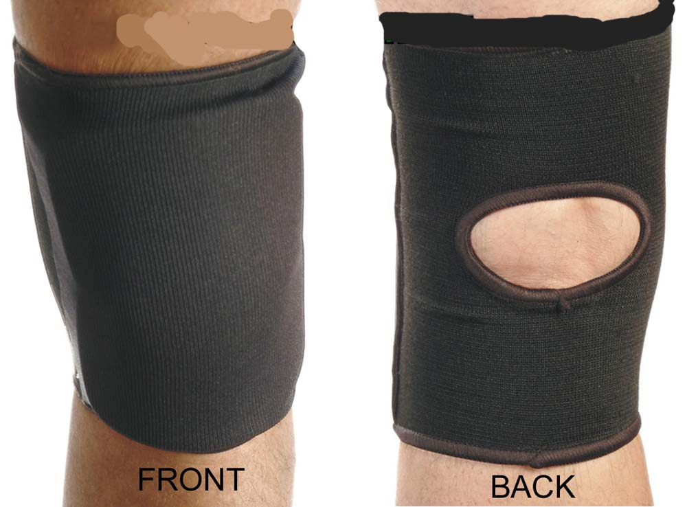 Multi Purpose Knee Pads In Youth Or Adult And Colors