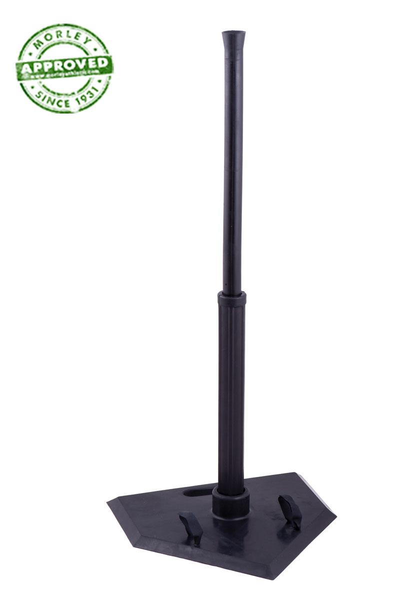 Portable Single Position Batting Tee