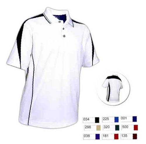 Pro Celebrity Contender Men's Polo Shirt