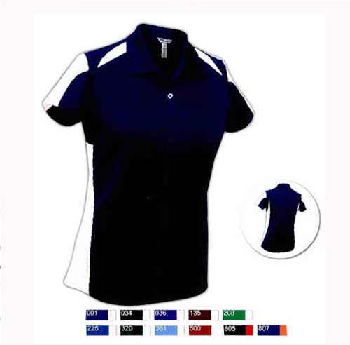 Pro Celebrity Fierce Ladies Polo Shirt