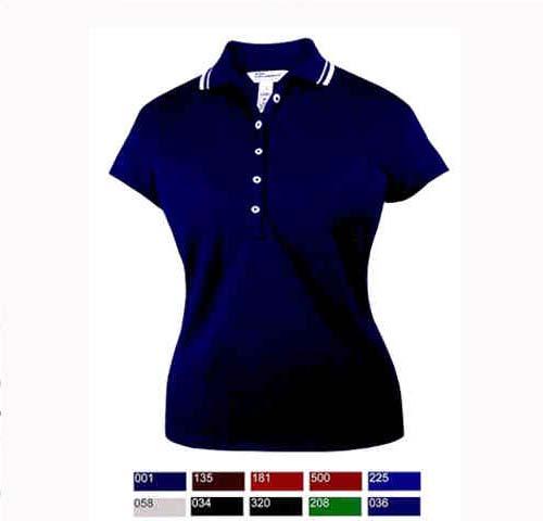 Pro Celebrity Ktm297 Ladies Polo Shirt