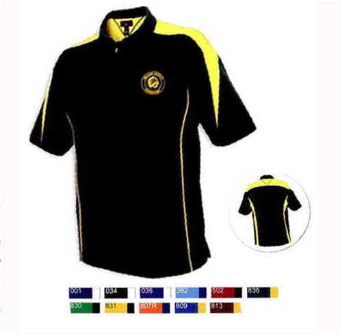 Pro Celebrity Maverick Men's Polo Shirt