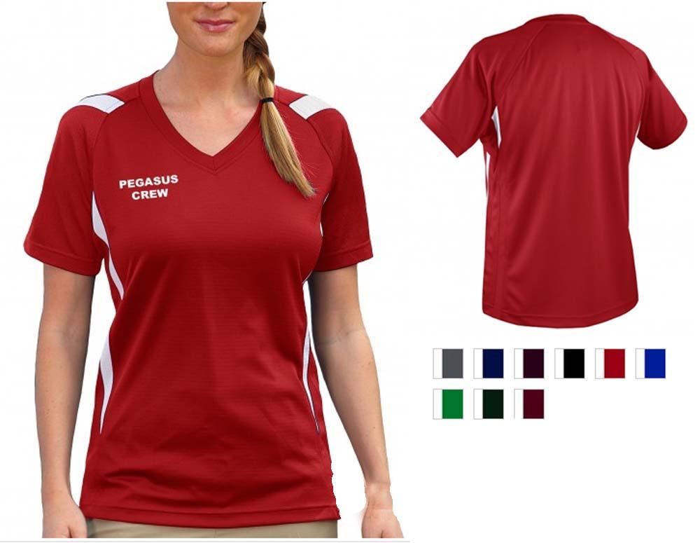 Pro Celebrity Pegasus Ladies Polo Shirt