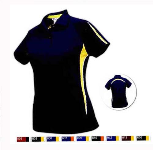 Pro Celebrity Phenom Ladies Polo Shirt