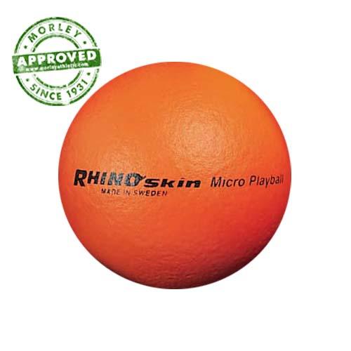 Rhino Micro Play Ball
