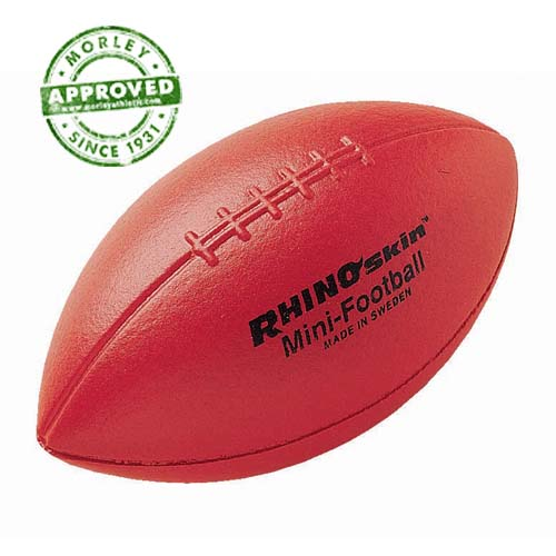 Rhino Skin Foam Mini Football
