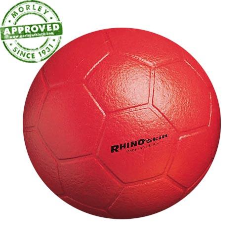Rhino Skin Foam Soccer Ball