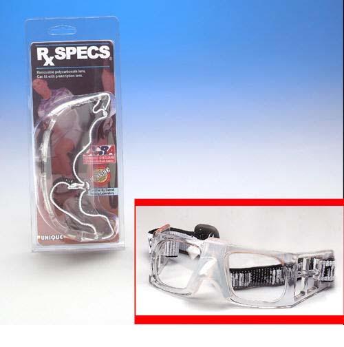 RX Specs