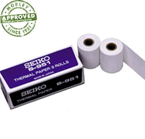 Seiko S951 Large Thermal Paper