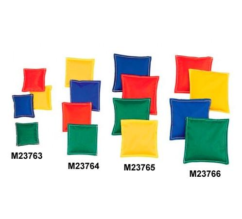 Soft Cloth Covered Bean Bags