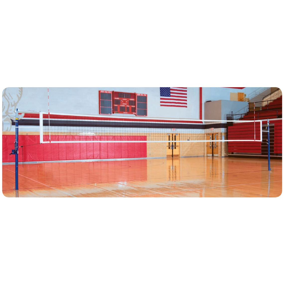 spalding_elite_aluminum_volleyball_system