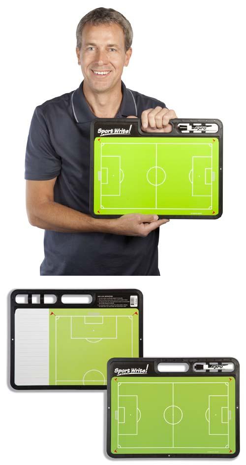 Sport Write Pro Soccer Coaching Board