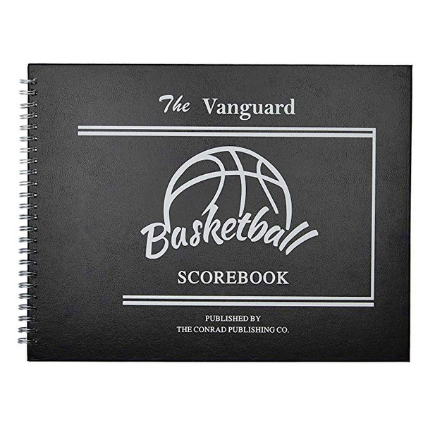 the_vanguard_hardcover_basketball_scorebook