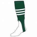 in_stock_triple_stripe_baseball_stirrups_dark_green_with_white_stripes