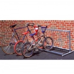 Single Entry Bike Racks