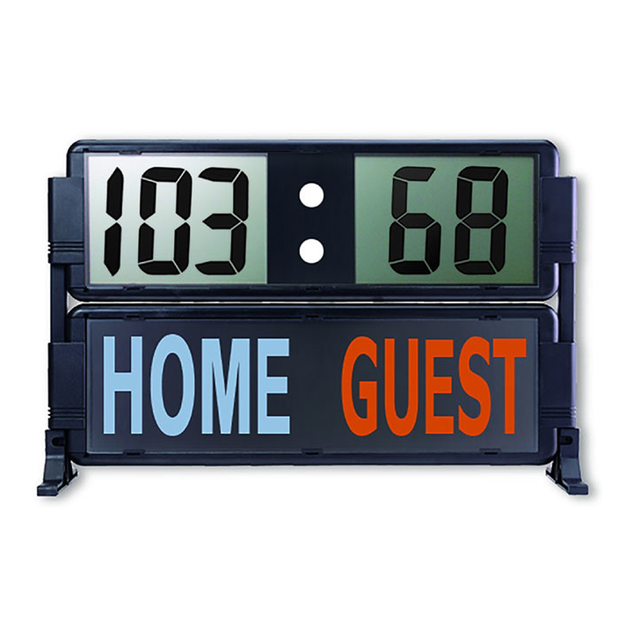 ultrak_pc_600_pitch_count_display