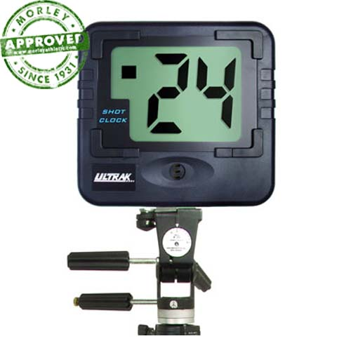 Ultrak T-200 Shot Clock