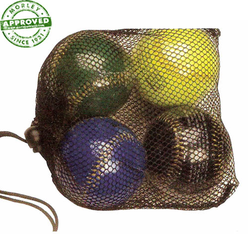 Weighted Softball Pack Of 4