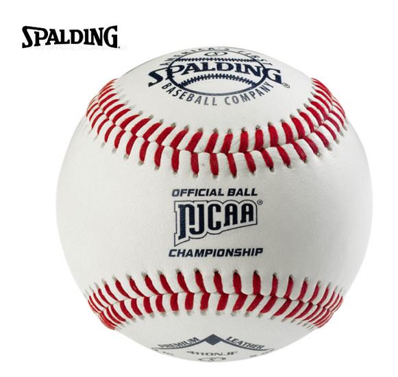 Njcaa Baseballs Morley Athletic Supply Co Inc