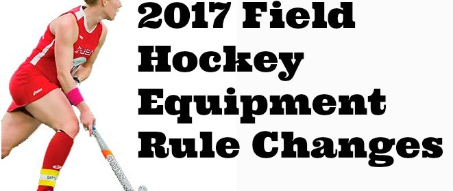 Field Hockey Rule Change