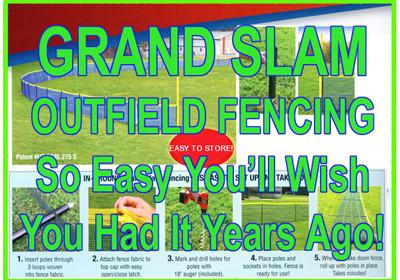 Grand Slam Fencing