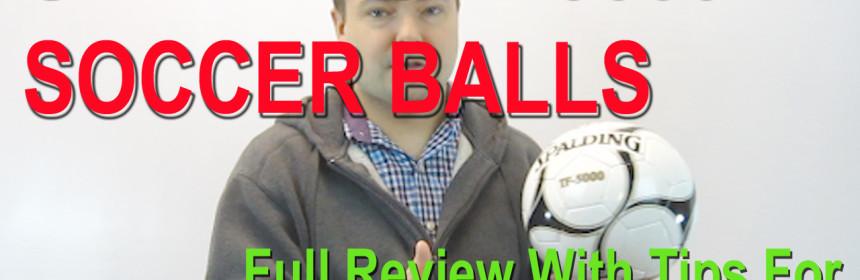 Tf5000 Soccerball
