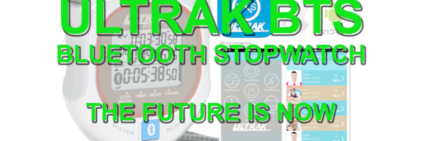 Ultrak Stopwatch