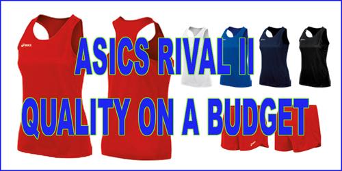 Asics Rival II