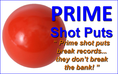 Prime Shots