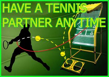 Tennis Partner RCT