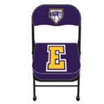customized sporting goods sideline chairs