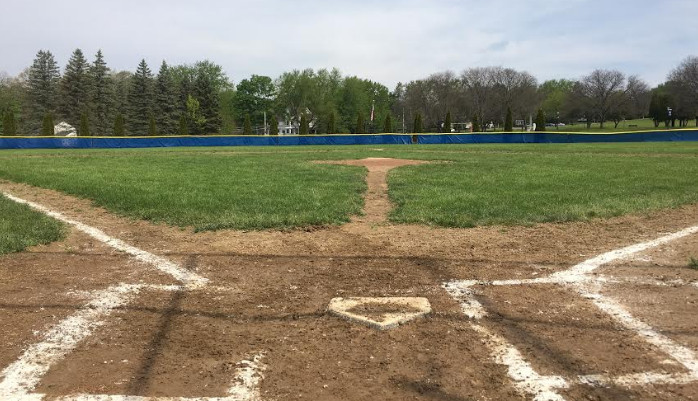 An Ultimate Guide For Softball Field Dimensions 2019 Team Sports